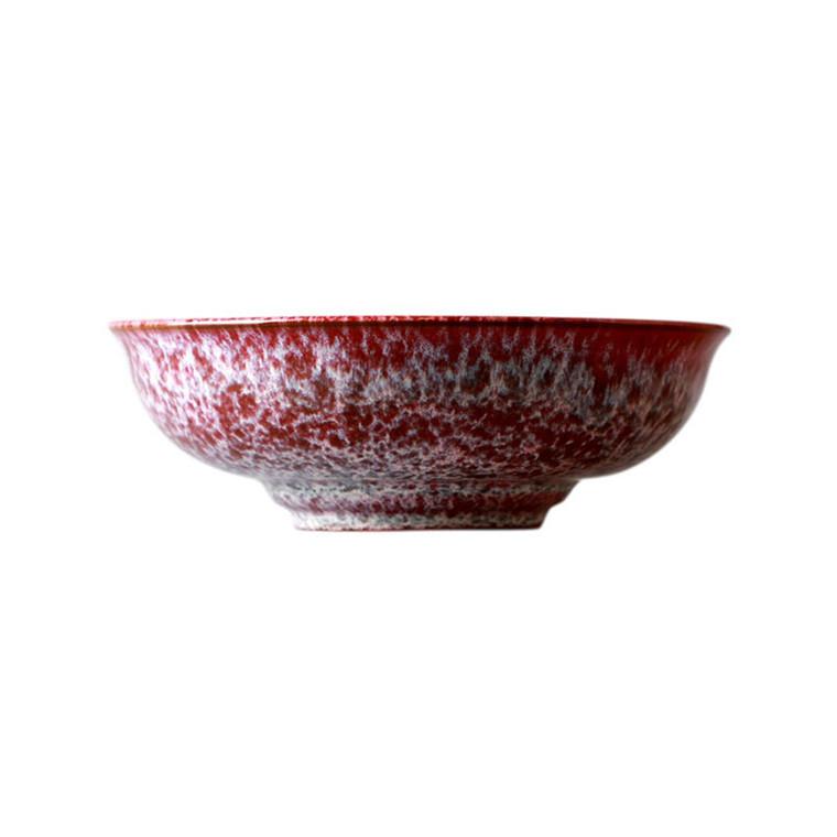 Specktrum Super Nova Bowl Red/Blue