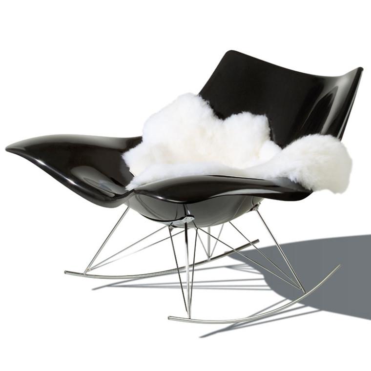 Fredericia Furniture 3500 Stingray Gyngestol