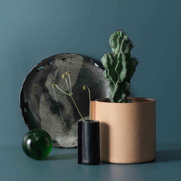 Strups Hold Me Tight Vase Nature