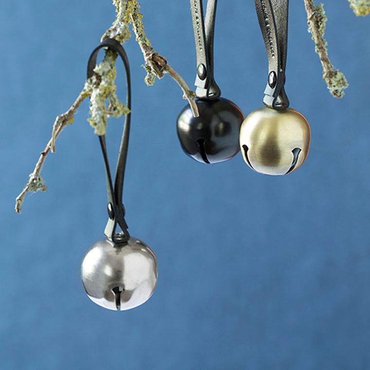Strups Bell Silver