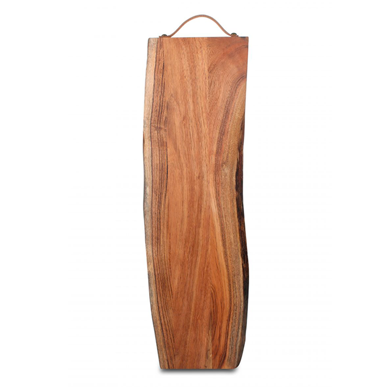 Stuff Raw Board Long Acacia
