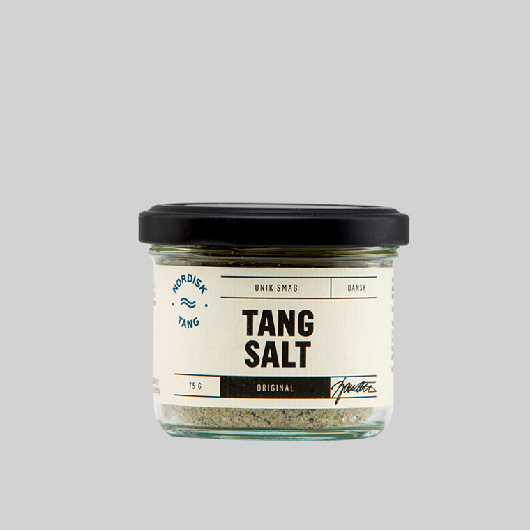 Nordisk Tang Tangsalt