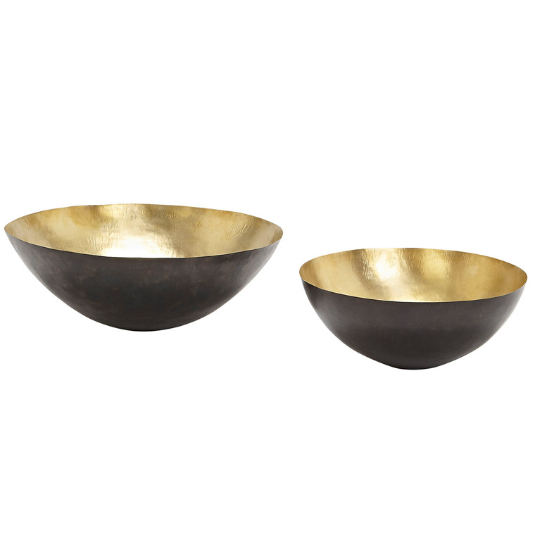 Tom Dixon Form Bowl Deep 2 stk