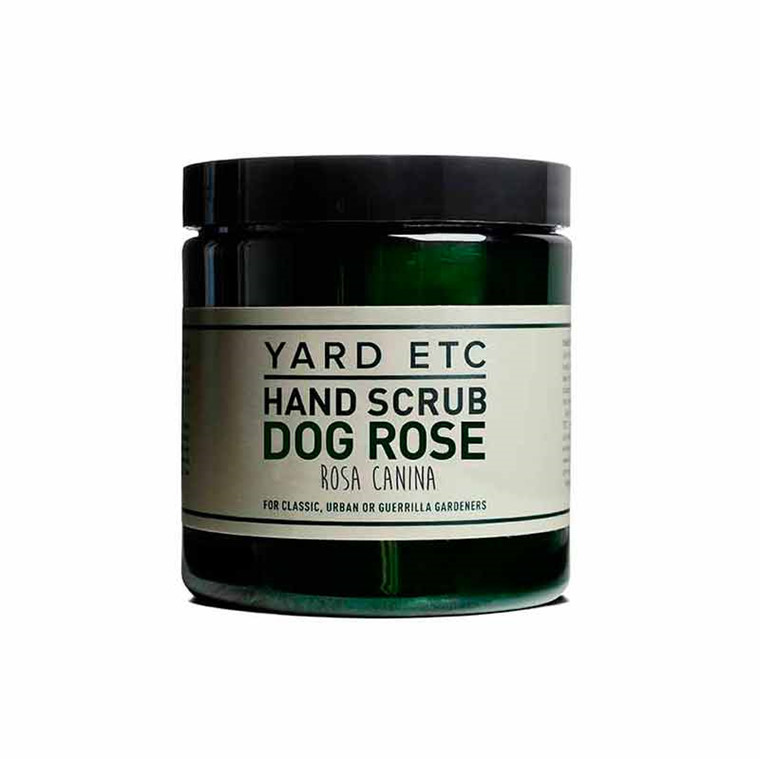 Yard Etc Scrub Dog Rose
