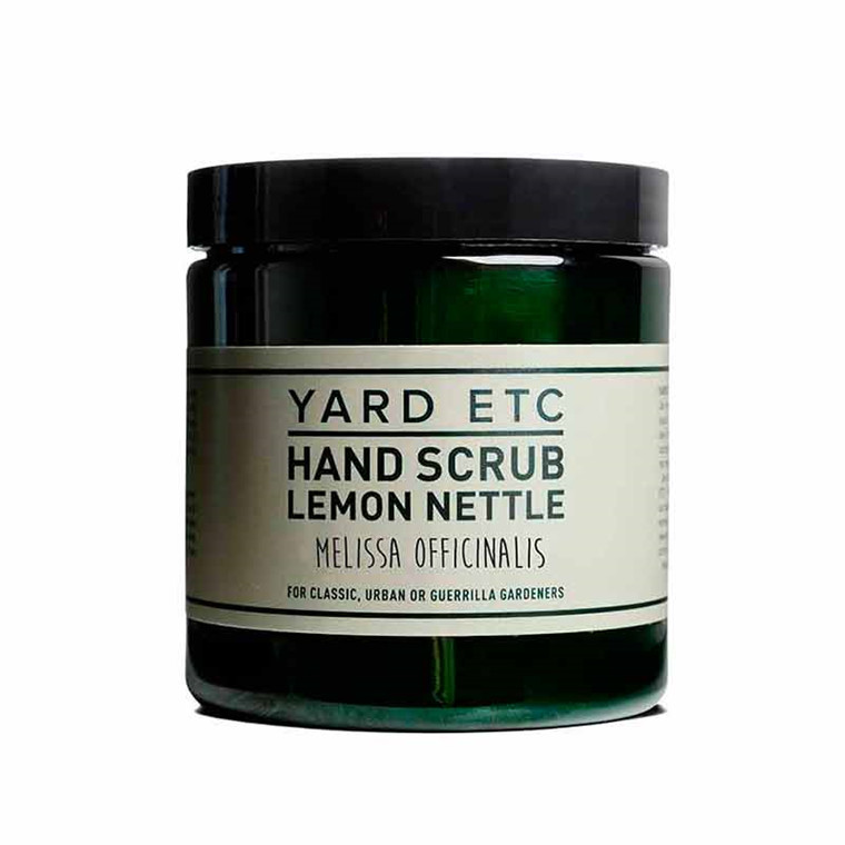 Yard Etc Scrub Lemon Nettle