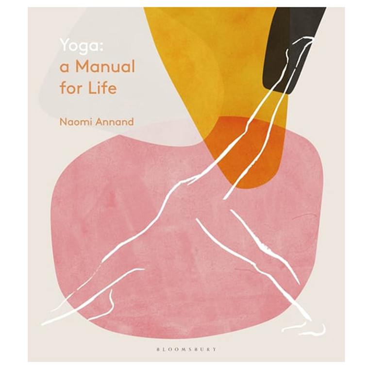 New Mags Yoga A Manual For Life Book