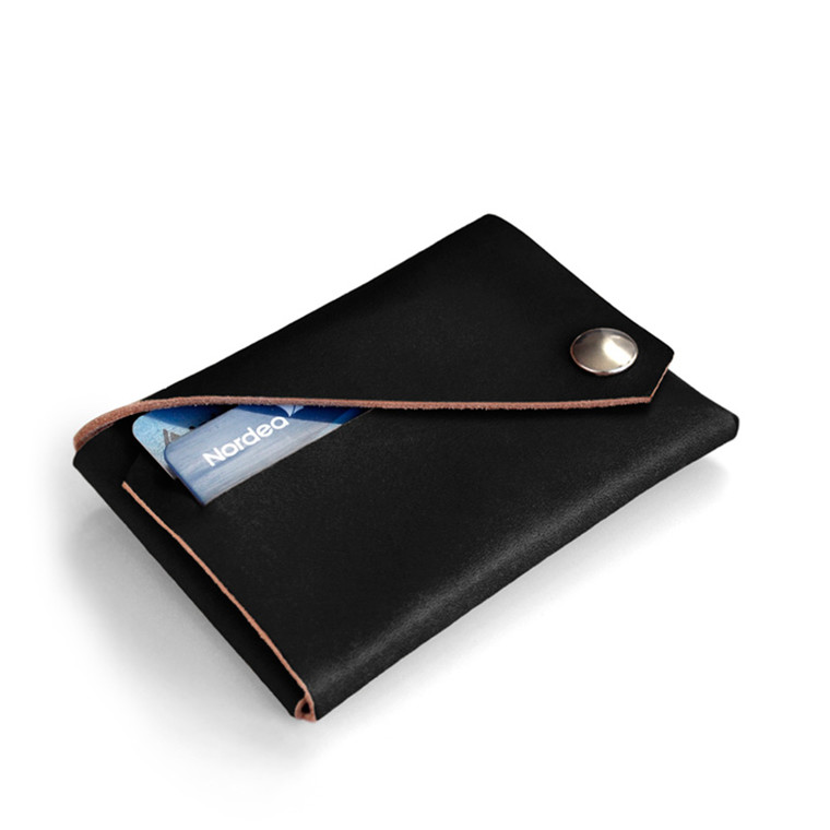 Lemur Wallet 2 Black