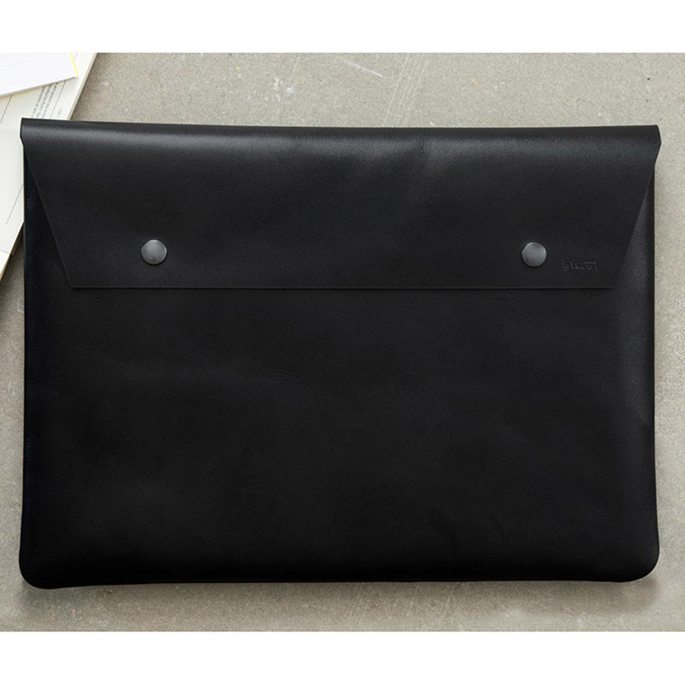 By Wirth Carry My Laptop Black