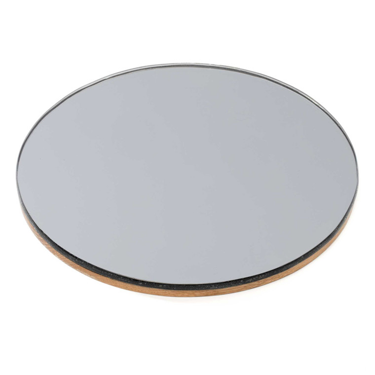 By Wirth Tin Mirror Board