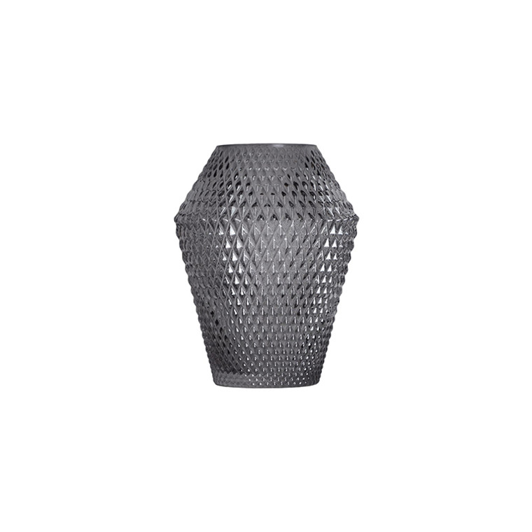 Specktrum Flow Vase Small Light Grey