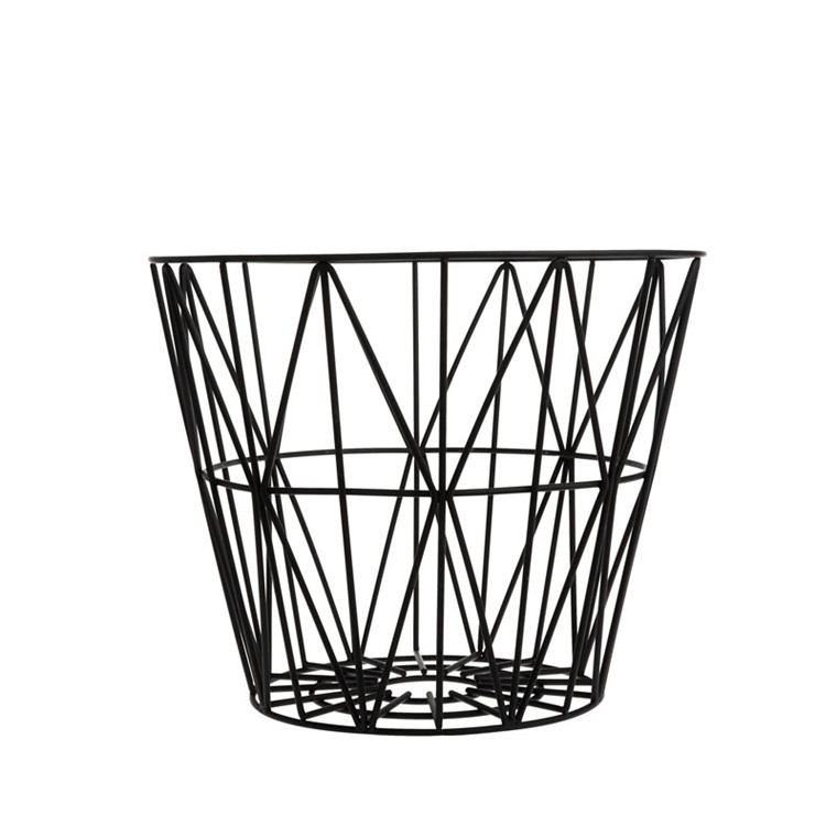 Ferm Living Wire Basket Sort