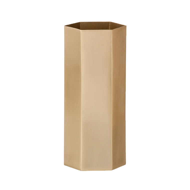Ferm Living Hexagon Vase