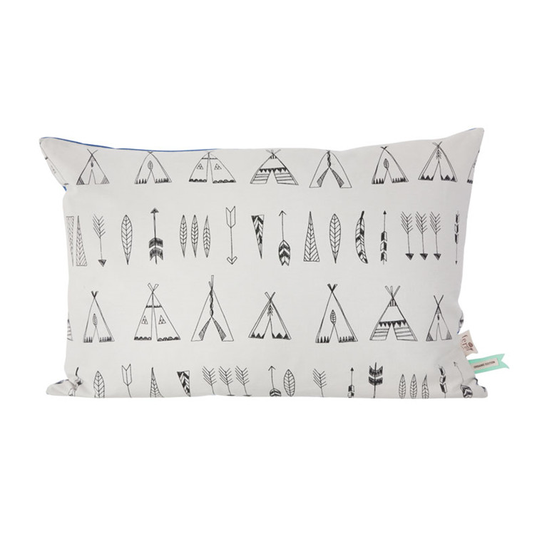 Ferm Living Native Cushion