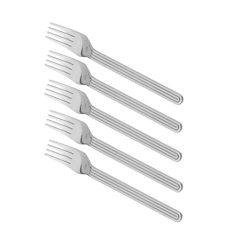 HAY Sunday Fork Set