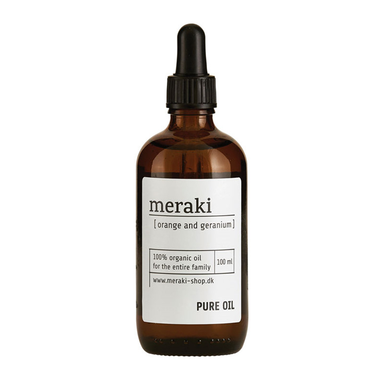 Meraki Multi Oil Orange & Herbs Small