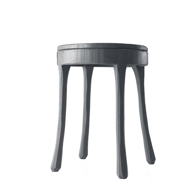 Muuto Raw Side Table
