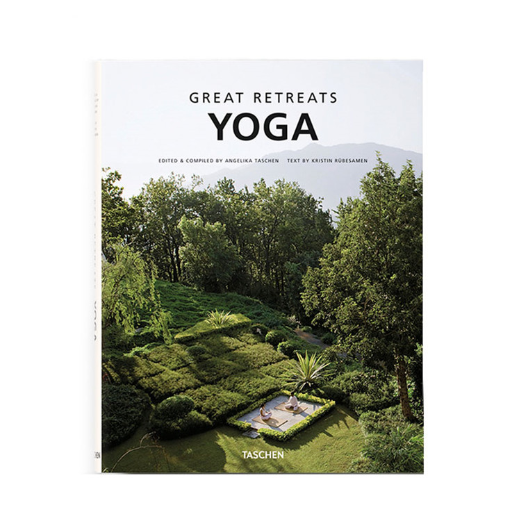 New Mags Yoga Great Retreats Bog