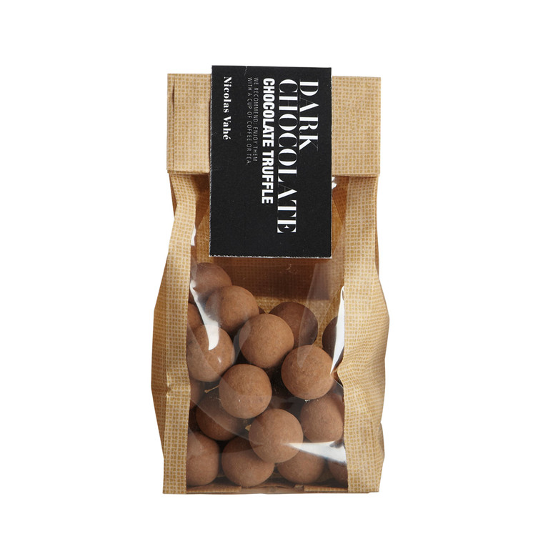 Nicolas Vahé Chokoladetrøfler