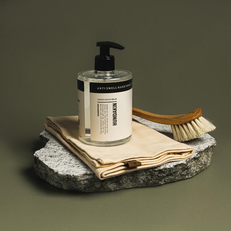 Humdakin Anti Smell Hand Soap Natural