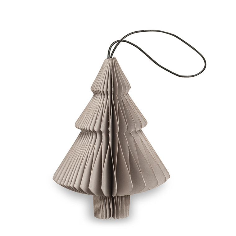 Nordstjerne Paper Tree Nude Grey