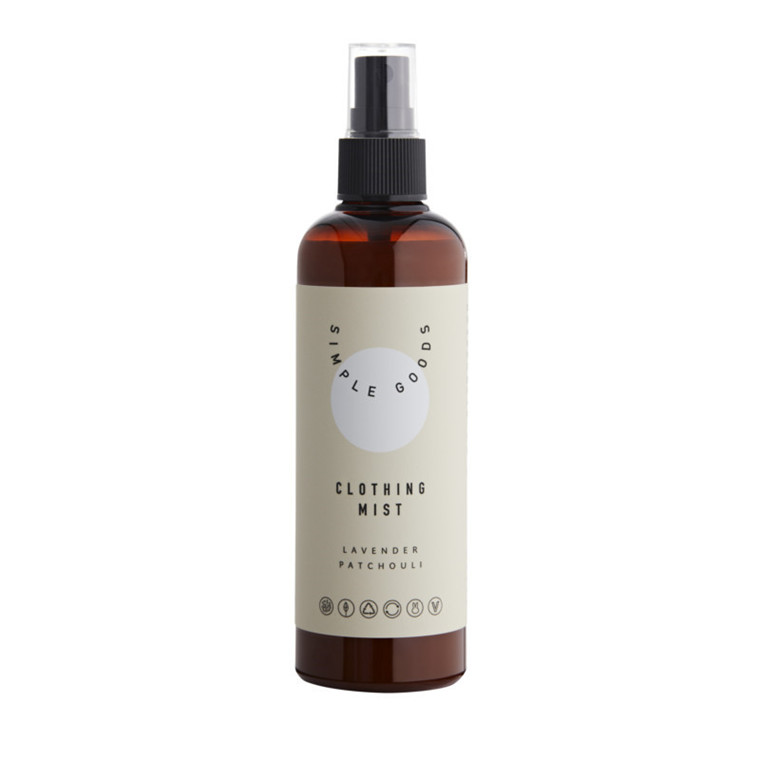 Simple Goods Clothing Mist