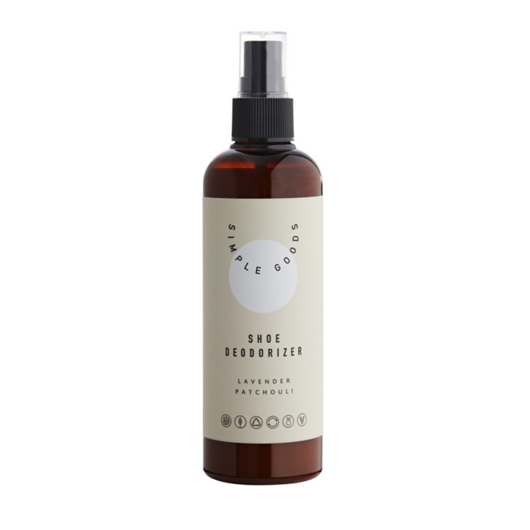 Simple Goods Shoe Deodorizer