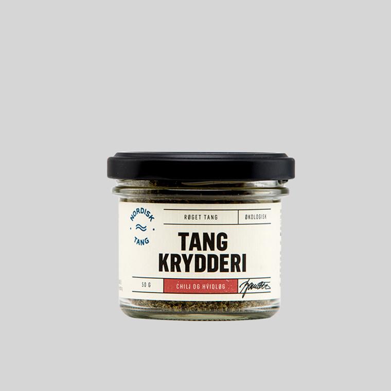 Nordisk Tang Tangkrydderi Chili/Hvidløg