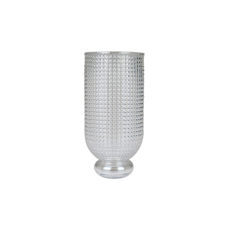 Specktrum Savanna Vase Cylinder Small Clear
