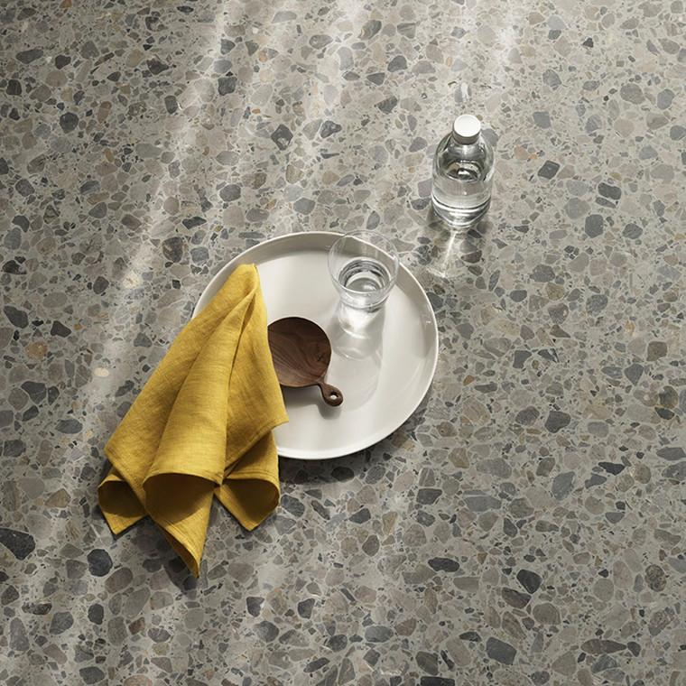 Vipp 125 Cloth Napkin Yellow 4 stk
