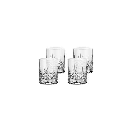 Frederik Bagger Crispy Mini Glas