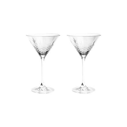 Frederik Bagger Crispy Cocktail Glas