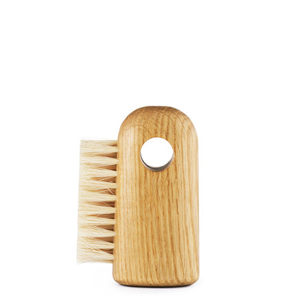 Normann Cph Nift Brush Medium Oak