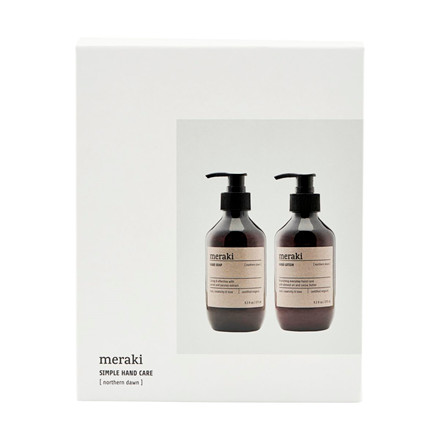 Meraki Giftbox Northern Dawn