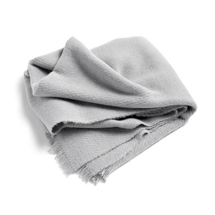 HAY Mono Blanket Fog