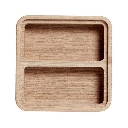 Andersen Furniture Create Me Box 12x12 2 Compartments