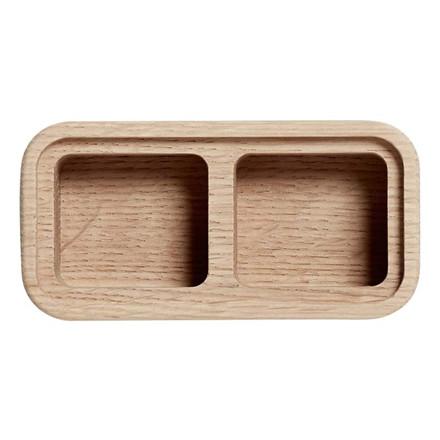 Andersen Furniture Create Me Box 6x12 2 Compartments