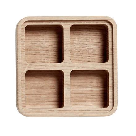 Andersen Furniture Create Me Box 12x12 4 Compartments