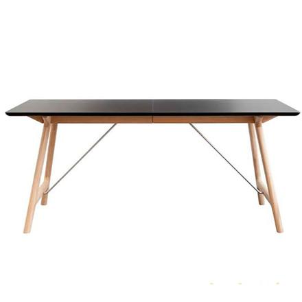 Andersen Furniture T7 Spisebord Sort Kampagne