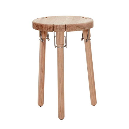 Andersen Furniture U1 Stool Ash