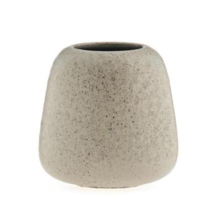 Ania ELSE Vase Beige Stone