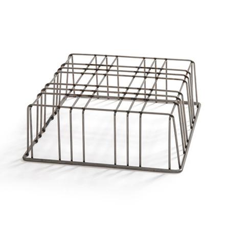 Born in Sweden Stumpestage Grid Raw 3x3