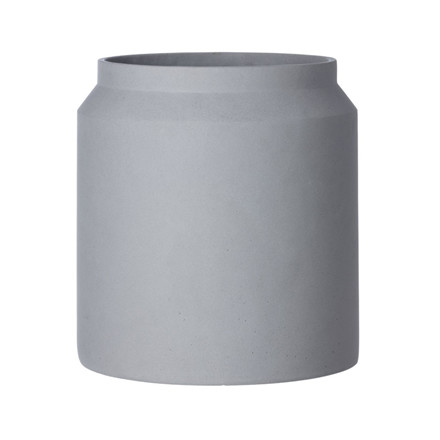 Ferm Living Pot Light Grey