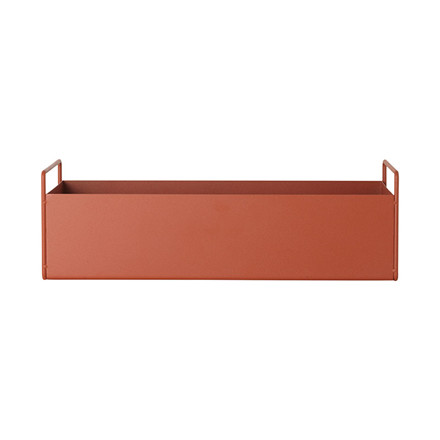 Ferm Living Plant Box Ochre