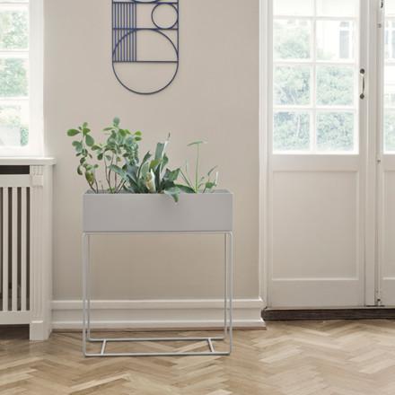 Ferm Living Plant Box Grå