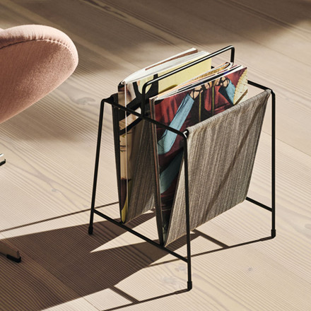 Fritz Hansen Magazine Holder