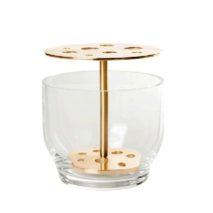 Fritz Hansen Objects Ikebana Vase Small