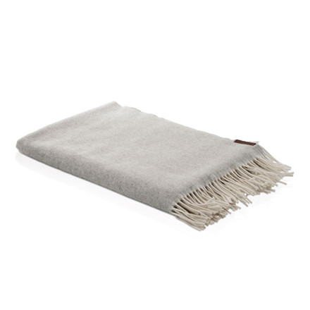 Fritz Hansen Objects Merino Wool Plaid
