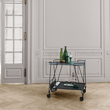 Gubi Trolley Barbord
