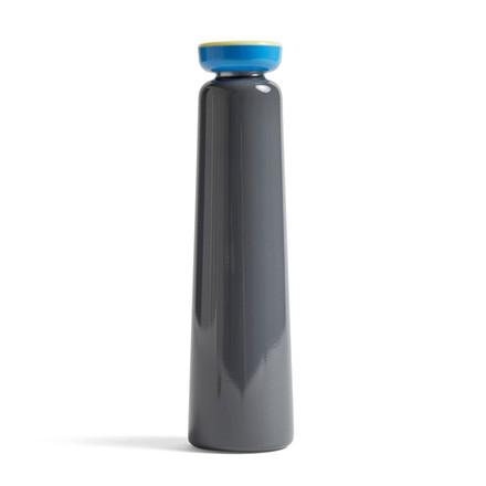 HAY Sowden Bottle 0,5 L Grey