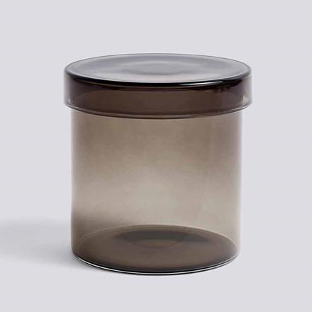 HAY Container L Grey